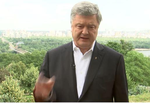 Петро Порошенко отримав першочергове право на купівлю телеканалу