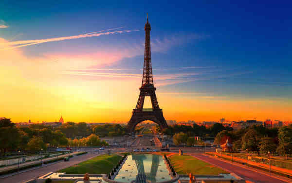 «Побачити Париж і померти»