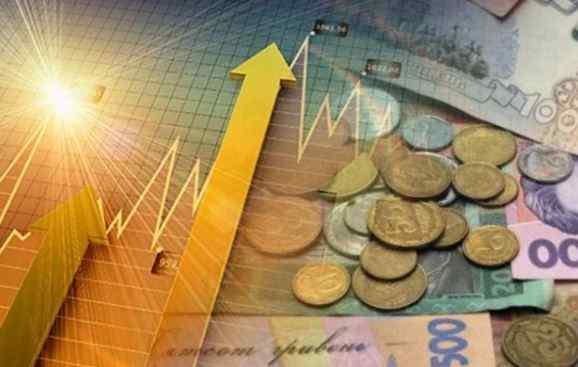 Темпи зростання реальної зарплати українців прискорилися