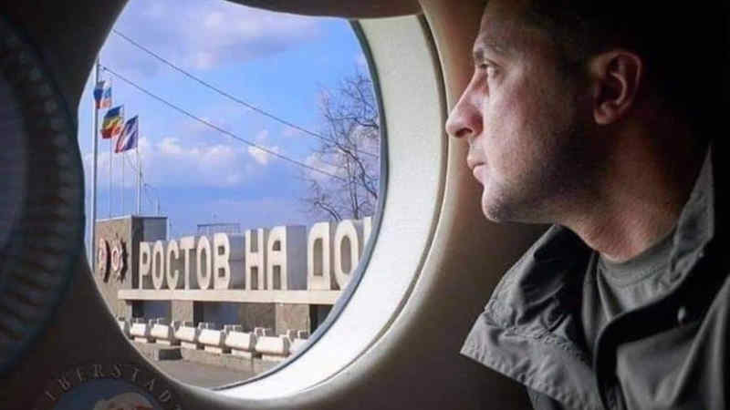 Три фобии Зеленского. Как они управляют президентом