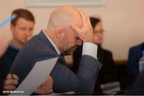 ГПУ подала апеляцію на рішення суду по Мангеру