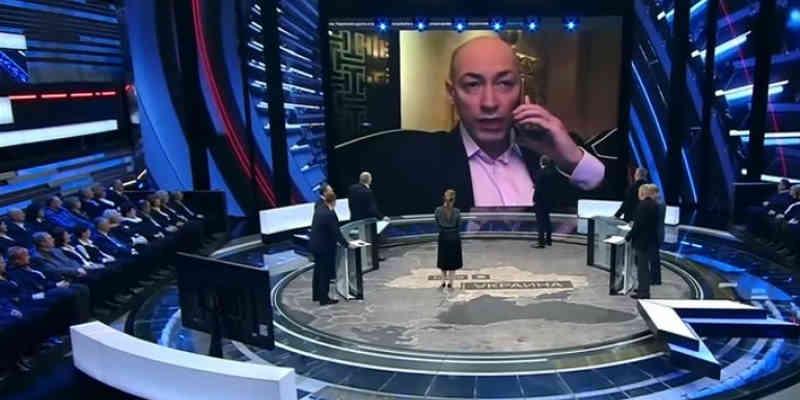 «Качели» Зеленского и муки Кремля с Гордоном