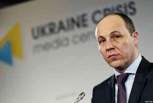 Зеленський сприймає Верховну Раду як підрозділ Офісу президента, - Парубій