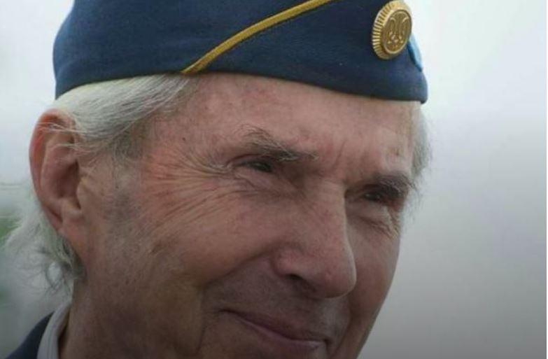 У віці 94 років не стало голови братства бійців дивізії