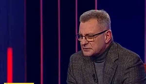 В Україні готується корупційна афера сторіччя – справжнє ковід-мародерство – Івасюк