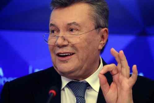 ГПУ направить НАБУ справи щодо економічних злочинів оточення Януковича