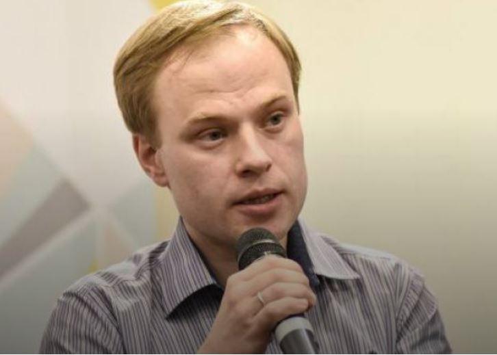 Розгляд питання про розпуск ЦВК переноситься, - Юрчишин