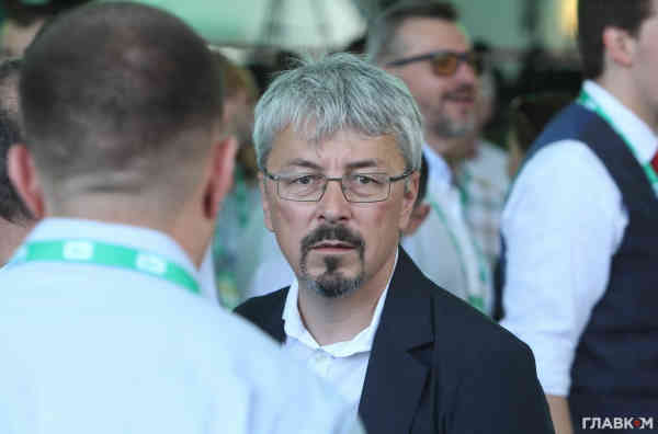 Олександр Ткаченко був категорично проти дублювання фільмів українською мовою - Синютка