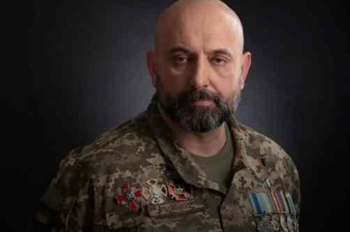 Росія намагається звинуватити Україну в порушенні перемир'я - Кривонос