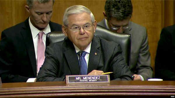 Сенатор США: «Крим залишається територією України. Крапка»