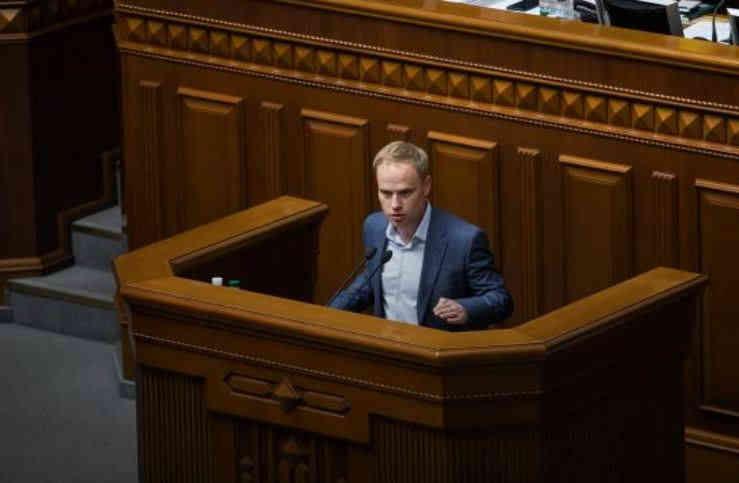 Законопроєкт Зеленського про покарання за незаконне збагачення позбавляє відповідальності Новинського та Льовочкіна, - Юрчишин