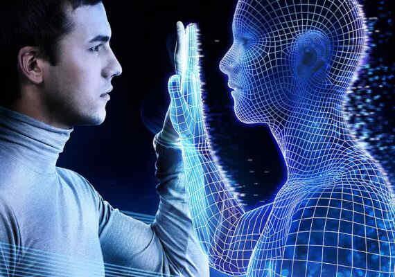 В Microsoft запатентували технологію для створення віртуальної копії людини