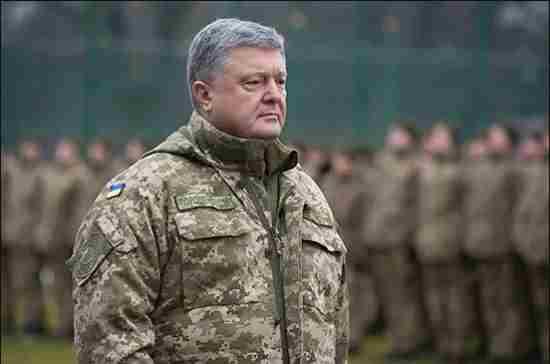 ЦВК зареєструвала Петра Порошенка кандидатом на виборах президента
