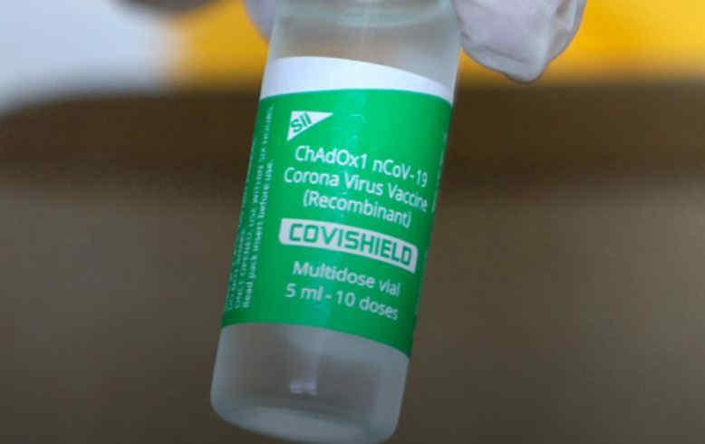 Вакцина CoviShield лише подібна до AstraZeneca, її не можна використовувати масово, - Івасюк