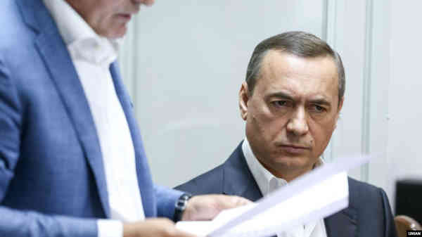 Швейцарський суд засудив ексдепутата Мартиненка до 28 місяців ув'язнення за відмивання грошей – «Схеми»