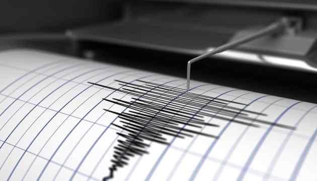 За кілька хвилин поблизу узбережжя Канади сталися відразу три землетруси