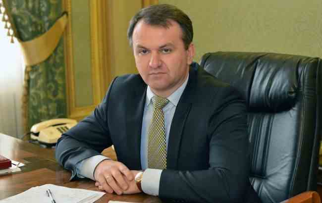 Олег Синютка: клініка «Євролаб» має нести кримінальну відповідальність за приховування факту зараження на коронавірус