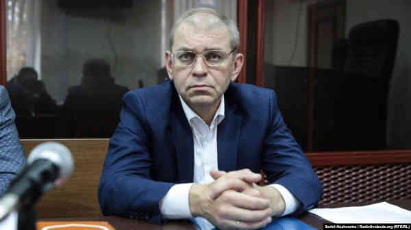 ГПУ відкрила ще три справи, в яких фігурує Пашинський