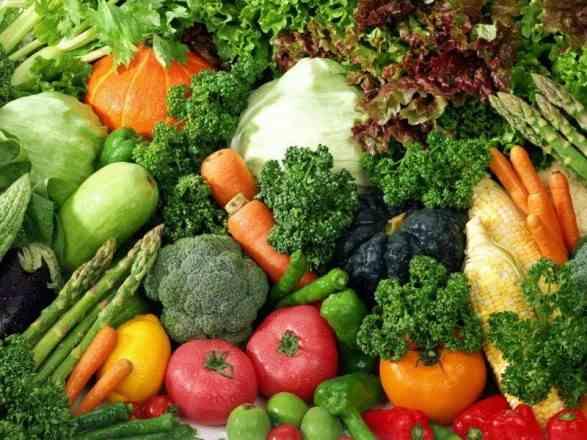 ЄС відмовився ввозити з початку вересня з України низку плодоовочевої продукції - УПОА