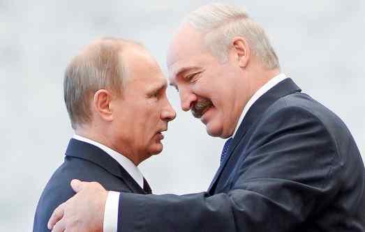 Білорусь чекає війна і анексія - колишній генсек НАТО