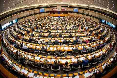 Європарламент виступив за припинення проекту