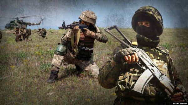 Про військове вторгнення Росії до Криму Генштаб дізнався у січні 2014 року, - Крим.Реалії