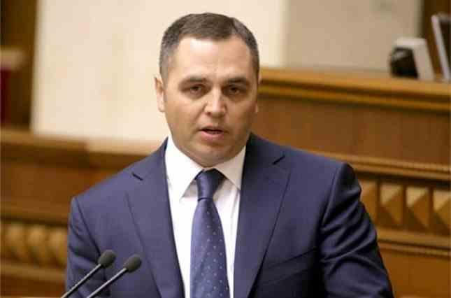 Журналісти нагадали, яку роль відіграв Портнов в анексії Криму