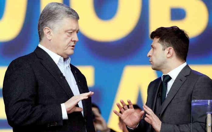 Зеленський недооцінює, наскільки Порошенко буде ще йому потрібен, — дипломат