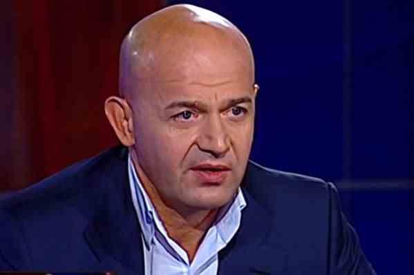 Ігор Кононенко про перші результати виборів: жарти закінчилися і стає питання, куди ми рухаємося?