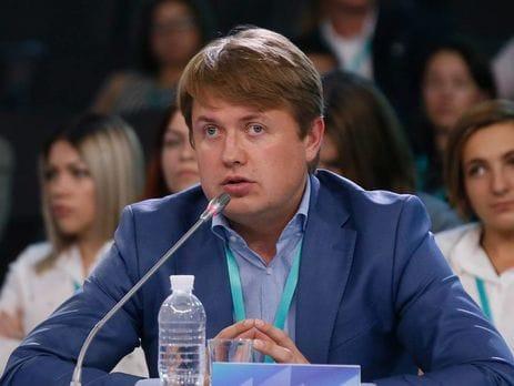 Герус лобіював імпорт електроенергії з Росії для Коломойського