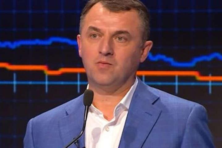 СБУ перевірить регулярні візити голови НКРЕКП Тарасюка до Росії – Наливайченко