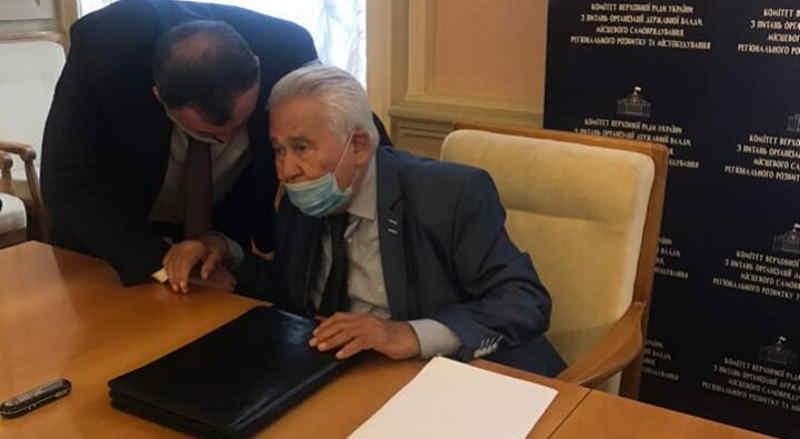 Дедушка в трусиках. Почему Кремль перешел к тактике мелких пакостей