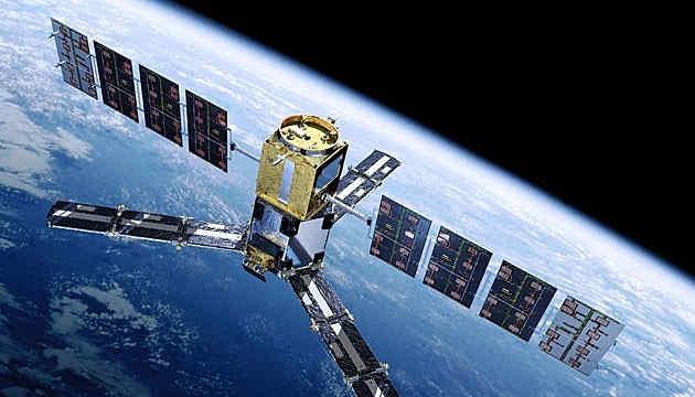 Стартапери відправили на смартфон SMS-повідомлення зі супутника