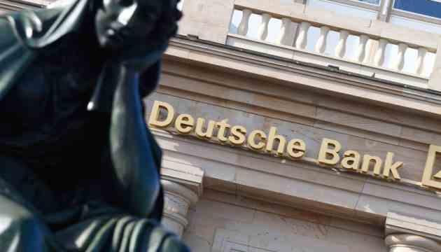 У США оштрафували Deutsche Bank через корупційні схеми на Росії та в Азії