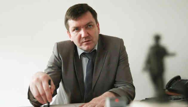 ГПУ перевіряє можливу причетність Портнова до злочинної протидії Євромайдану