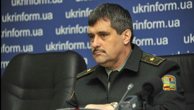 Генерал-майор Назаров, засуджений за катастрофу Іл-76, звільнився із ЗСУ