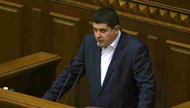 Кремль готує фальсифікацію виборів в Україні - Бурбак