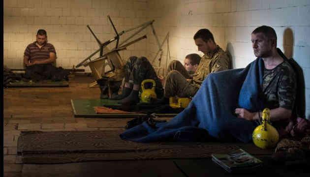 Російські окупанти на Донбасі утримують 227 українців