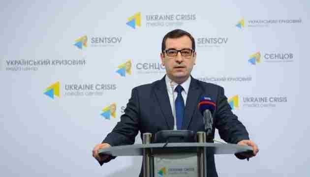 РФ завершує формування трьох дивізій біля кордону України, що тривало з 2015 року