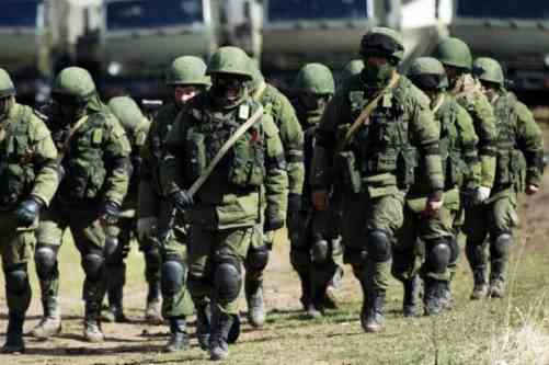 ФСБ збирає відбитки пальців військових РФ, які воюють на окупованому Донбасі - розвідка