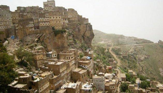 Арабська коаліція почала військову операцію в Ємені