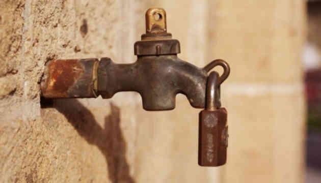 Ситуація з водними ресурсами в Україні може погіршитись - РНБО