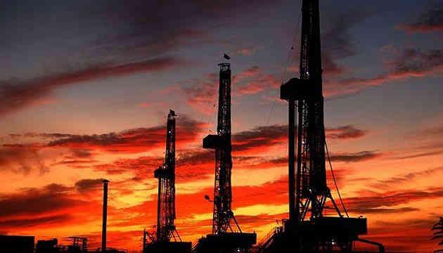 У Британії припинили видобуток сланцевого газу методом фрекінгу