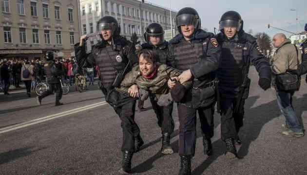 Московія увійшла до ТОП-10 найнебезпечніших країн