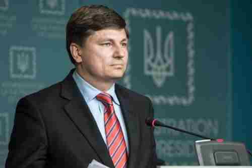 БПП не голосуватиме в Раді, поки не будуть спростовані неправдиві заяви про підкуп виборців - Герасимов