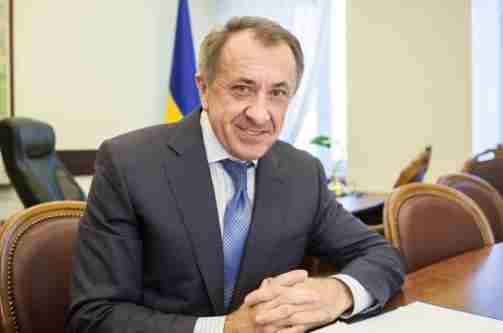 Міжнародні резерви України знизяться за підсумками травня на $1,7 млрд - Данилишин