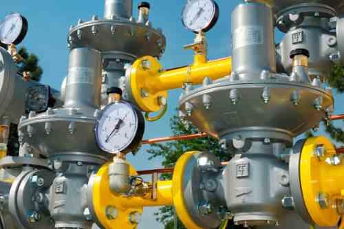 Ціна на газ у Європі підвищилася до максимуму за два роки