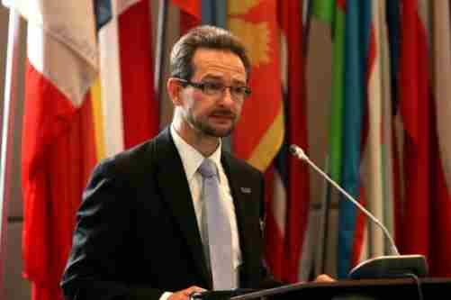 Миротворці на Донбасі повинні забезпечити виконання Мінських угод, - Гремінгер