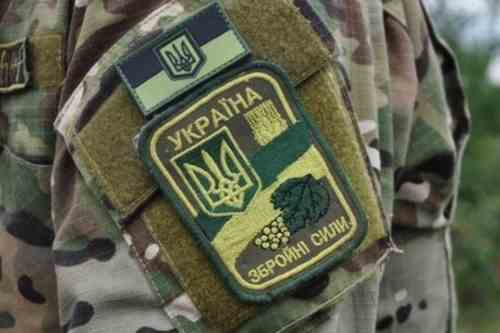Коронавірус в Україні: в ізоляції перебувають 158 військових