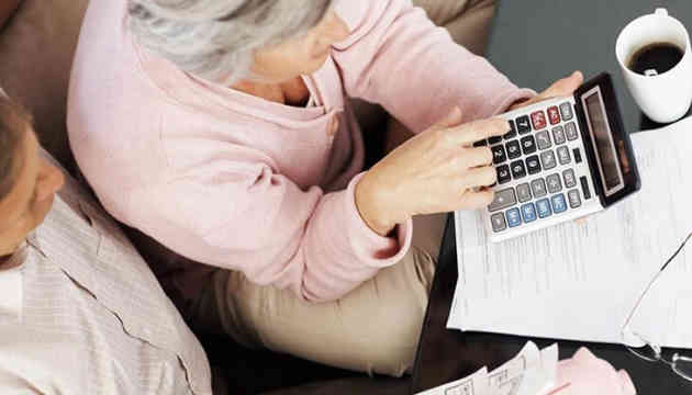У ПФУ пояснили, від чого залежить розмір пенсії за віком